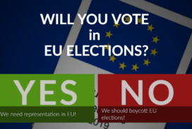 Will You Vote in EU Elections? 10