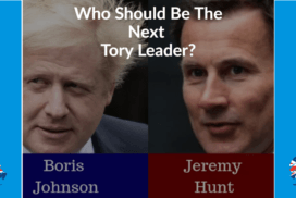 Who Should Be The Next Tory Leader? 8