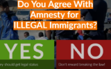Should UK Give an Amnesty for Illegal Immigrants? 12