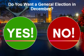 General Election in December 2019